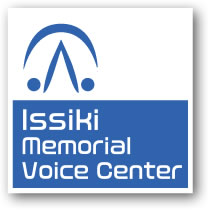 ISSHIKI Memorial Voice Center
